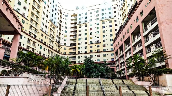 BRUNSFIELD RIVERVIEW SERVICE APARTMENT, Seksyen 13, Shah Alam