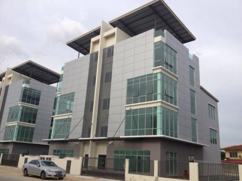2 1/2 Sty Semi Detached Office, Klang